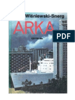 Wiśniewski-Snerg Adam - Arka