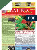 El Latino de Hoy Weekly Newspaper of Oregon   2-06-2013