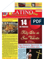 El Latino de Hoy Weekly Newspaper of Oregon | 2-13-2013