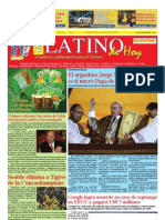 El Latino de Hoy Weekly Newspaper of Oregon | 3-13-2013