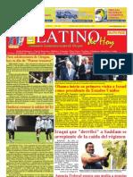 El Latino de Hoy Weekly Newspaper of Oregon | 3-20-2013
