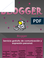 Blogger Wendy 2