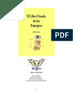 26479147 John Doe El Libro Dorado de Los Principios
