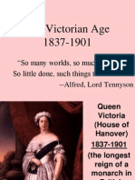 The Victorian Age