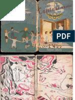 4013119 Peronismo Libro de Lectura 2do Grado Escuela Primaria 1954