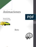 Alexmael Power Point Animaciones