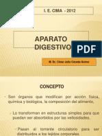 APARATO  DIGESTIVO.ppt