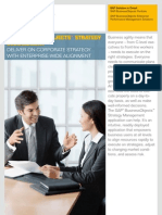 SAP Strategy Management  Deliver on Corporate Strategy with Enterprise-Wide Alignment .pdf