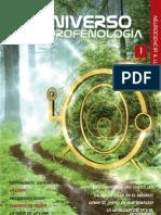 Universo Naturofenología - Vol I
