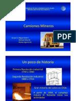 Camiones Mineros Expo