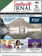 Montecito's Water Supply