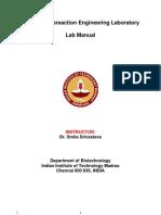 Lab Manual BT3120