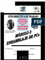 Manual Ensamblaje 2013