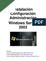 Manual de Server 2003