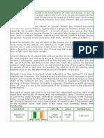 MRSM K.KLAWANG - Ireland Info