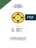 Metodelogi Penelitian Teknik Analisis Data Dwi (Soft Copy)
