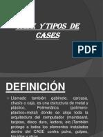 El Case Tipos