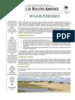 16-Dunas de Puerto Rico