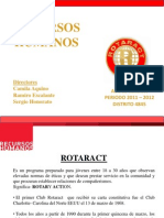ABC de Rotaract