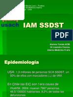 IAM SSDST