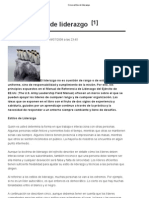 Cinco estilos de liderazgo.pdf