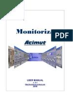 Manual Monitoriza