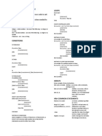 VBA Reference Sheet