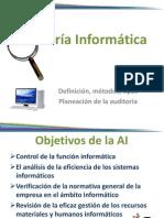 Auditoria _informatica