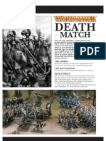 Warhammer Death Match