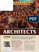 Architects of War