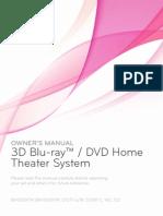 LG 3D Blu-Ray