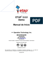 Manual Etap - Power Station 5