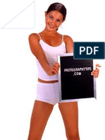 Poses - Model Photography for Artists.pdf