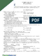 [cafebook.info]  Một số đề luyện thi đại học môn Vật Lý.pdf
