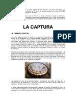 Alfonso Bustos - Curso de Fotografia Digital - Camara Digital