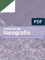 Manual Topografico Ed 2011 Revisado 03-10-2011