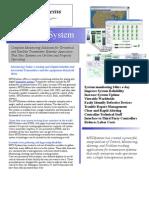 Television Transmitter System Monitoring