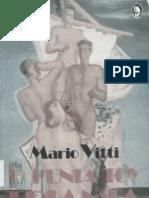 Mario Vitti H γενιά του τριάντα  Ιδεολογία και μορφή