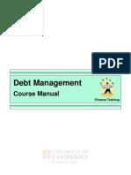 D Management