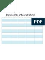 geometric chart 2