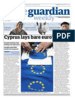 The Guardian Weekly-28 March 2013