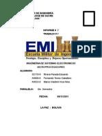 Informe Serial - Eeprom .
