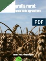 Carmen Rocio Rodriguez Paez-Geografia Rural