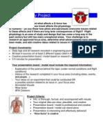flight physiology 1