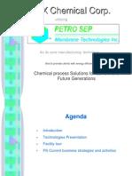 Azo sep_company selling pervap technique.pdf