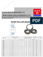 Needle Roller Bearing FACTORY NEW! Close end IKO RNAFW183024 Metric