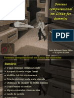 Forense Linux