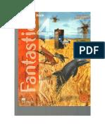 Fantastic! 4 Student Book