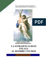 FG La Suprasexualidad Enlaza Al Hombre Con Dios