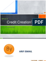 Credit Creation.ppt
